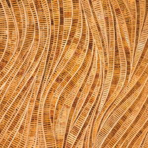 leaves pattern wallpaper