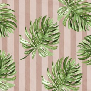 leaves background lines wallpaper
