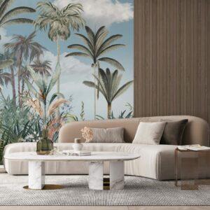 wallpaper tropical