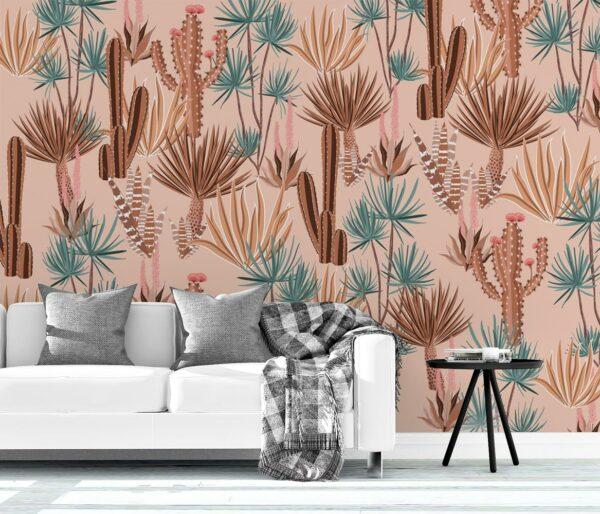 cactus wallpaper