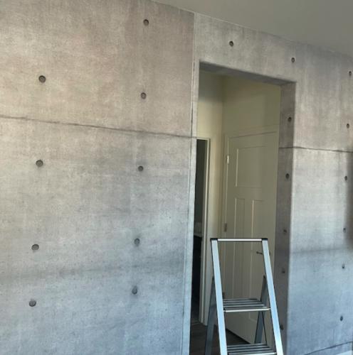 Brut concrete photo review
