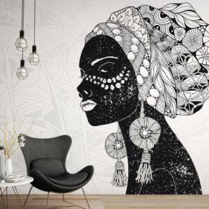african wallpaper