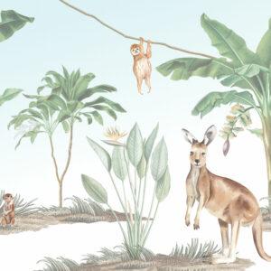 The australian forest