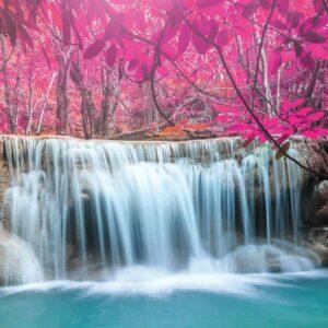 waterfalls wallpaper