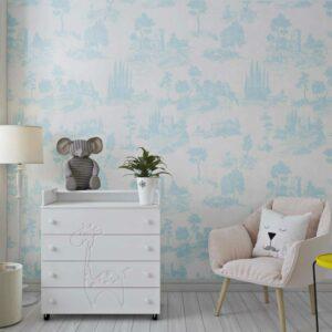 provence wallpaper