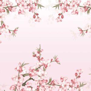 flowers tree wallpaper