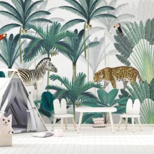 animal safari wallpaper