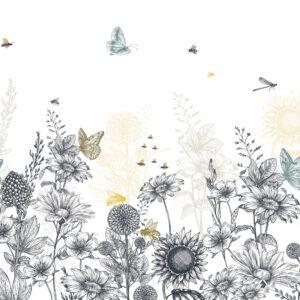 bees wallpaper