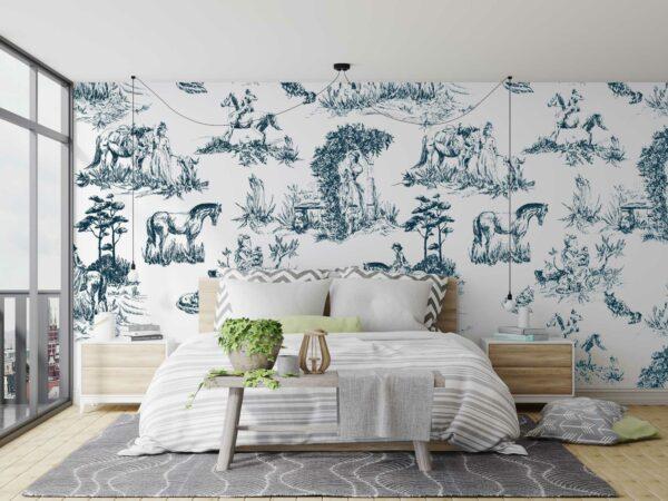 savoy wallpaper